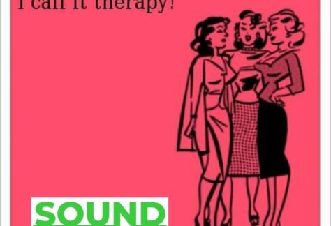 Girls Night Therapy